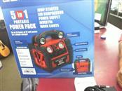 POWERALL Misc Automotive Tool JUMPBOX
